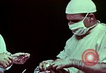 Image of wounded soldier European Theater, 1945, second 11 stock footage video 65675077545