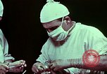 Image of wounded soldier European Theater, 1945, second 12 stock footage video 65675077545