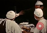 Image of Hand wound treatment World War 2 United States USA, 1945, second 11 stock footage video 65675077550