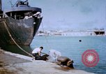 Image of plague control Africa, 1945, second 1 stock footage video 65675077555