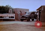 Image of plague control Africa, 1945, second 1 stock footage video 65675077556