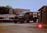 Image of plague control Africa, 1945, second 3 stock footage video 65675077556