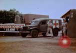 Image of plague control Africa, 1945, second 7 stock footage video 65675077556