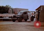 Image of plague control Africa, 1945, second 8 stock footage video 65675077556