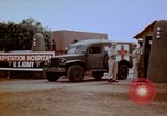 Image of plague control Africa, 1945, second 9 stock footage video 65675077556
