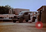 Image of plague control Africa, 1945, second 10 stock footage video 65675077556