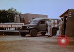 Image of plague control Africa, 1945, second 12 stock footage video 65675077556