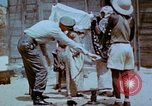 Image of plague control Africa, 1945, second 7 stock footage video 65675077557