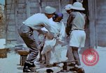 Image of plague control Africa, 1945, second 9 stock footage video 65675077557