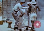 Image of plague control Africa, 1945, second 10 stock footage video 65675077557