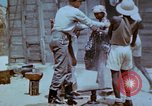 Image of plague control Africa, 1945, second 12 stock footage video 65675077557