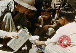 Image of malaria Pacific Theater, 1944, second 1 stock footage video 65675077565