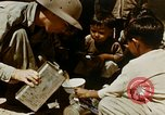 Image of malaria Pacific Theater, 1944, second 2 stock footage video 65675077565