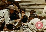 Image of malaria Pacific Theater, 1944, second 8 stock footage video 65675077565