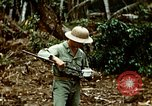 Image of malaria Pacific Theater, 1944, second 10 stock footage video 65675077566