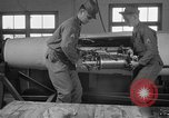 Image of Nike missile repair Taipei Taiwan, 1958, second 5 stock footage video 65675077571