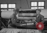 Image of Nike missile repair Taipei Taiwan, 1958, second 6 stock footage video 65675077571