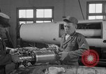 Image of Nike missile repair Taipei Taiwan, 1958, second 8 stock footage video 65675077571