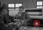 Image of Nike missile repair Taipei Taiwan, 1958, second 9 stock footage video 65675077571