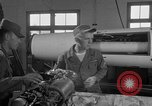 Image of Nike missile repair Taipei Taiwan, 1958, second 10 stock footage video 65675077571