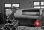 Image of Nike missile repair Taipei Taiwan, 1958, second 11 stock footage video 65675077571