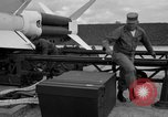 Image of Nike missile Taipei Taiwan, 1958, second 11 stock footage video 65675077575