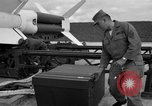 Image of Nike missile Taipei Taiwan, 1958, second 12 stock footage video 65675077575