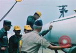 Image of Nike missile Taiwan, 1961, second 12 stock footage video 65675077583