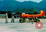 Image of KDB-1 drone plane Taiwan, 1961, second 6 stock footage video 65675077588
