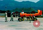 Image of KDB-1 drone plane Taiwan, 1961, second 7 stock footage video 65675077588