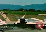 Image of Nike-Hercules missile Taiwan, 1961, second 6 stock footage video 65675077591