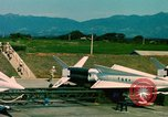 Image of Nike-Hercules missile Taiwan, 1961, second 7 stock footage video 65675077591