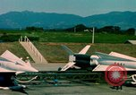 Image of Nike-Hercules missile Taiwan, 1961, second 11 stock footage video 65675077591