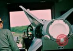 Image of Nike missile Taiwan, 1961, second 2 stock footage video 65675077596