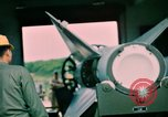 Image of Nike missile Taiwan, 1961, second 3 stock footage video 65675077596