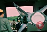 Image of Nike missile Taiwan, 1961, second 4 stock footage video 65675077596