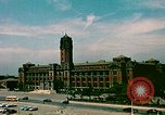 Image of Presidential office Taipei Taiwan, 1961, second 11 stock footage video 65675077598