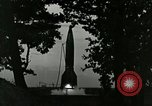 Image of German A-4 missile Peenemunde Germany, 1943, second 7 stock footage video 65675077617
