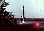 Image of German V-2 rocket Peenemunde Germany, 1944, second 2 stock footage video 65675077679