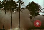 Image of German V-2 rocket Peenemunde Germany, 1944, second 4 stock footage video 65675077683