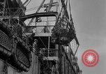 Image of food crates Solomon Islands, 1945, second 3 stock footage video 65675077702