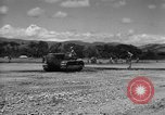 Image of P-40 aircraft Solomon Islands, 1945, second 2 stock footage video 65675077703