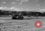 Image of P-40 aircraft Solomon Islands, 1945, second 3 stock footage video 65675077703