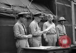Image of Admiral Nimitz Solomon Islands, 1945, second 2 stock footage video 65675077707