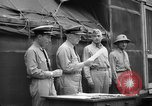 Image of Admiral Nimitz Solomon Islands, 1945, second 3 stock footage video 65675077707