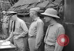 Image of Admiral Nimitz Solomon Islands, 1945, second 5 stock footage video 65675077707