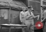 Image of Admiral Nimitz Solomon Islands, 1945, second 11 stock footage video 65675077707