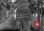 Image of United States Marines Solomon Islands, 1945, second 6 stock footage video 65675077709