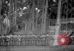 Image of United States Marines Solomon Islands, 1945, second 1 stock footage video 65675077710