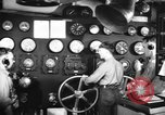 Image of USS Quincy Pacific Ocean, 1946, second 2 stock footage video 65675077712